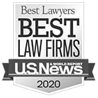 Best Lawyers | Best Law firms | U.S. News & World Report | 2020